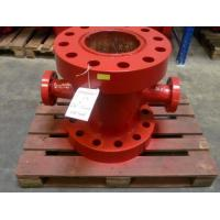 Quality Drilling Spool, 11 5K x (2) 2-1/16 5K Flanged Outlet AISI 4130, NACE MR0175 for sale