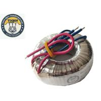 Quality ISO Coil 2.5A Dual Primaries Toroidal Core Transformer for sale
