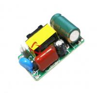 Quality Wide Voltage High PF Power Supply Driver 100~260mA 6~20W 91% High Efficiency for sale