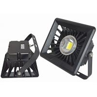 Quality 10w To 200w COB High Power LED Floodlight Input Voltage AC 90 - 240V Waterproof for sale
