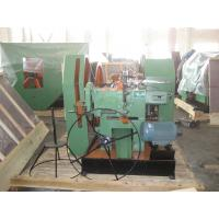 Quality High Productivity Cold Heading Equipment , Screw Bolt Manufacturing Machine for sale