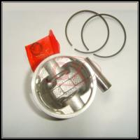 Motorcycle Piston Kits VESPA PX150 With Piston Piston Rings Pin and Spring OEM Quality Aluminium alloy Hotsell
