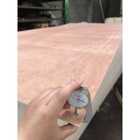 China 3-30mm plywood commercial plywood bintangor plywood packing plywood okoume Plywood with Lowest Price on sale