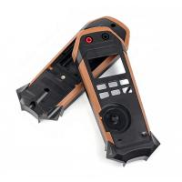 Quality Two Color Electric Injection Molding PP Material Remote Control Cover Case Durable for sale