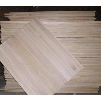 Buy cheap Finger Joint Board - 5 from wholesalers