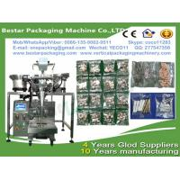 China Bestar Packaging machine for  Bolts packing machine, Bolts packaging machine , Bolts filling machine on sale