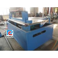 China PC Hollow Grid  Board Extrusion Machine , PC Sunshade Plastic Board Production Line on sale