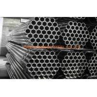 Quality Galvanized Cold Rolled Steel Pipe For Structure Construction , GB/T178-2005 for sale