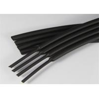 Quality High Electrical Insulation Heat Shrink Sleeve , Heat Shrinkable Sleeves For Cables for sale