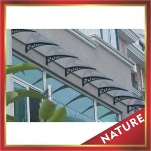 China Window awning for sunshade on sale