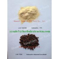 China Schisandra Extract, liver protection Chinese herbs, Traditional Chinese herbs, Schisandrins, natural on sale