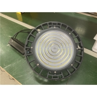Quality Waterproof Die Casting Aluminum 200W UFO High Bay LED Light for sale