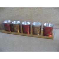 Quality Electroplated Glass Holder for sale