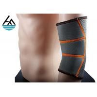 China Basketball Tennis Neoprene Elbow Sleeve Comfortable For Sports Protection on sale