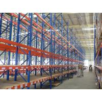 Best Metal Warehouse Used Pallet Racking System wholesale