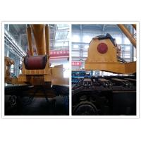 Buy Boat And Lifting Electric Lebus Grooved Drum For Lifting Machinery at wholesale prices