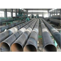 Quality ASME 50.8x3.6x6000mm Bevelled Carbon Steel Seamless Tube High Pressure Long Lifetime for sale