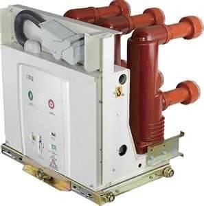Quality IEC62271 - 100 40.5kv VMD5 High Voltage Vacuum Circuit Breaker / Pole Distance 300 ± 1.5 for sale