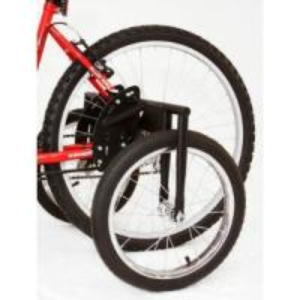 Quality polyurethane forklift training wheel for sale