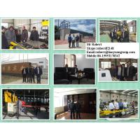 Customers Visited Jinan Liaoyuan Machine