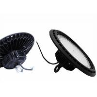 Quality 50w 100w LED High Bay Light Fixtures High Brightness 90 Degree Light Angle for sale