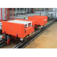 Quality Cargo Transportation Automated Guided Vehicles 0 - 200m Per Min Adjustable for sale