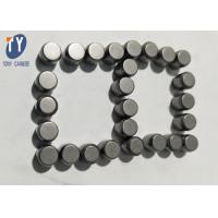 China Various Type Carbide Button Inserts Good Performance Free Sample Available on sale