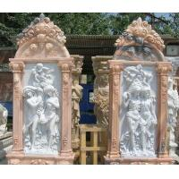 Quality Statue Columns for door or building for sale