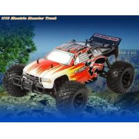 Buy cheap 1/10 Electric Monster Truck from wholesalers
