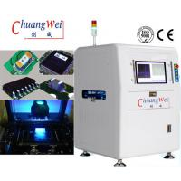 Quality Multiple-Function PCB Inspection System AOI Machine for BGA Inspection for sale