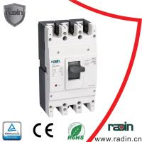 Quality 6A-63A Electrical Circuit Breaker Intelligent Network Communication Industrial for sale