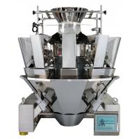 Buy 100g~500g Vertical Full Automatic Pellet Packing Machine at wholesale prices