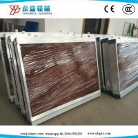 Buy cheap Animal Husbandry Cellulose Cooling Pad System (7090.5090) with Aluminum Alloy from wholesalers