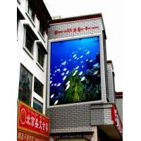 Quality Outside build vivid led display 1R1PG1B(DIP) for playgrounds , department stores for sale