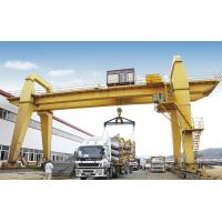 Quality Best Selling Easy Operated Wooden Gantry Crane for sale