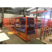 Quality 20m/Min 0.7mm G550 Steel Roof Roll Forming Machine for sale