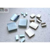 Quality Strong Sintered NdFeB Magnet for sale