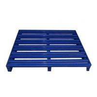 Best 4 Way Entry Steel Euro Pallet wholesale