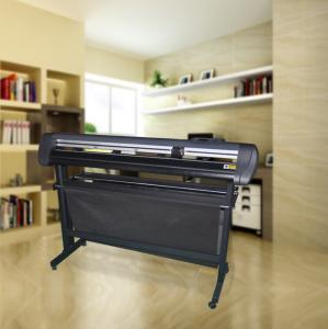 Best Aluminum Alloy Cutter Plotter Machine 25.8Kg 600mm Cutting Width wholesale