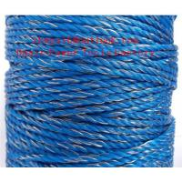 Quality Electric fence poly rope Electric fence poly Wire for sale