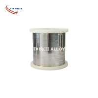 Quality Diameter 8.0mm Pure Nickel Resistance Wire For Chemical Machinery for sale
