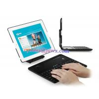 Quality Best Sale Bluetooth Rotating Keyboard Case for Ipad 2 3 for sale