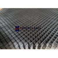Quality 2mm-5mm PVC Coated Welded Wire Mesh Panels For Construction Erosion Resistant for sale