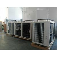 Meeting Alibaba best selling heat pump 10P 380V  meeting room heat pumps air / water heat pump ,  Galvanized steel sheet