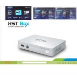 HST BOX Arabic IPTV Box hd media player
