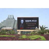 Quality outdoor led advertising digital billboard p3 p4 p5 p6 p8 p6.67 p10 SMD full color for sale