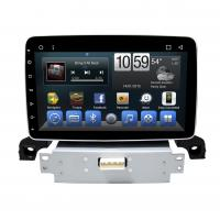 Quality Multi Language PEUGEOT Navigation System 10.1 Inch GPS Bluetooth 4G SIM DSP Car Play for sale