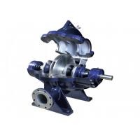 China Hydraulic Double Suction Centrifugal Pump Axially Split Volute For Pure Water on sale