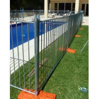 Best 2016 hot home depot temporary fence panel for dog or baby for yard wholesale