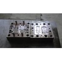 China Cold Runner Cell Phone Mold HASCO / MISUMI With Valve Gate on sale
